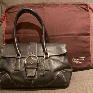 COACH purse 🍋